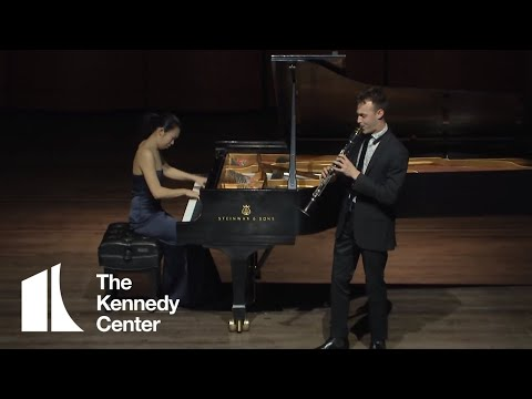The Conservatory Project: Yale & Juilliard School of Music - Millennium Stage - (March 30, 2018)