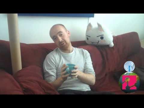 Media Molecule Interview 1 (Alex Evans)