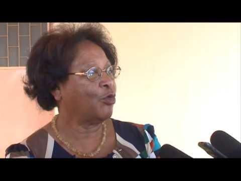 L'Agriculture Familiale vue par Dr Jacqueline Rakotoarisoa (FOFIFA)