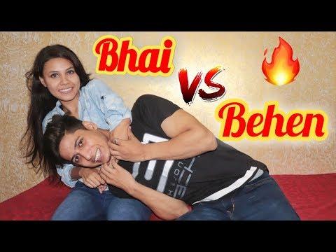 Bhai VS Behan | Raksha Bandhan Special | Youthiya Boyzz