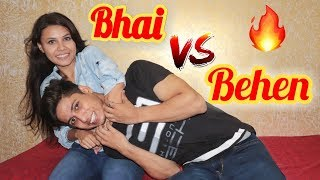 Bhai VS Behan | Raksha Bandhan Special | Youthiya Boyzz