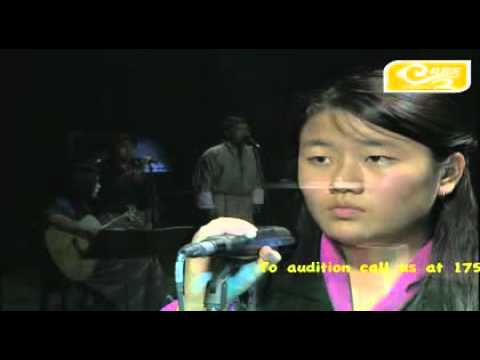Music Spotlight with Norbu Dorji & Droji Lham (M-studio)