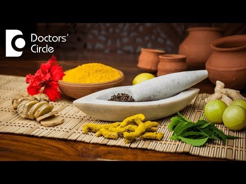 Eating right the ayurvedic way with tips for good digestion - Dr. Priya Jain