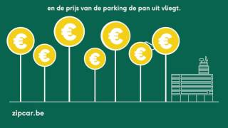 Zipcar Spot 2017 NL