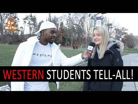 Everything You Need To Know About Western University