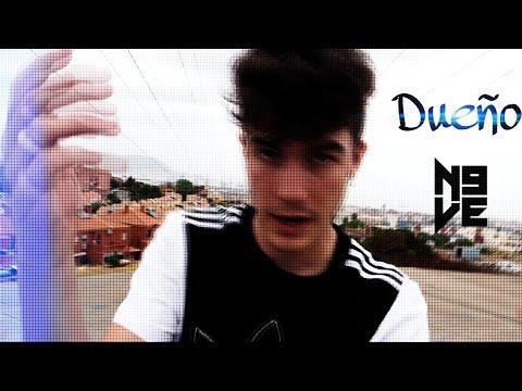 """El rapero N9ve presenta """"Dueño"""", su último video rodado en Algeciras y Tarifa"""