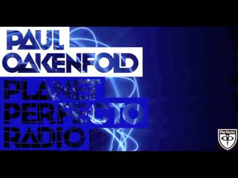 Paul Oakenfold - Planet Perfecto: Episode 201 (Guest Mix by Activa)