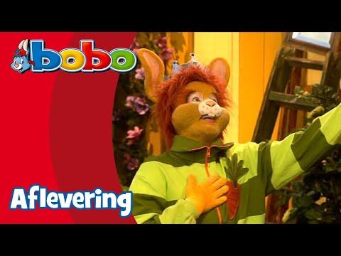 De serenade • Bobo Aflevering