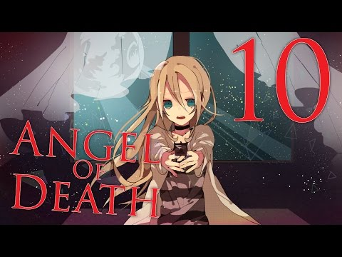 ANGEL OF DEATH #10 (VIỆT HÓA) - RACHEL GARDNER