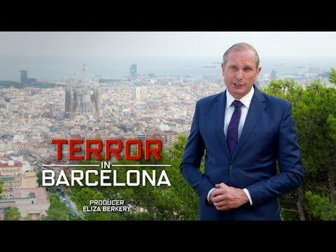 60 Minutes Australia: Terror in Barcelona (2017)