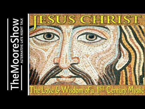 An Alternative version of Jesus timeless teachings on love and wisdom