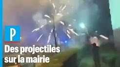 Montigny-lès-Cormeilles : heurts avec la police après la mort d'un jeune percuté par un train à