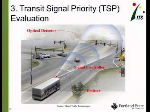 Urban Arterials: Linking Traffic, Transit, and Air Quality Data and Performance Measures
