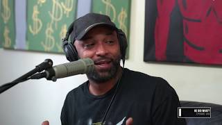 Joe Rogan Is Coming To Spotify | The Joe Budden Podcast
