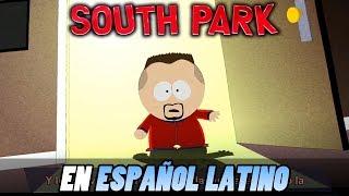¡MI PRIMERA MISION DE SUPERHEROE!... Sacarme selfies. 😳 #2 | South Park: Retaguardia en Peligro