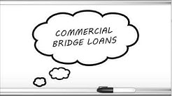 Bridge Loan Secured By Residential And Commercial Real Estate Toronto Ontario Canada