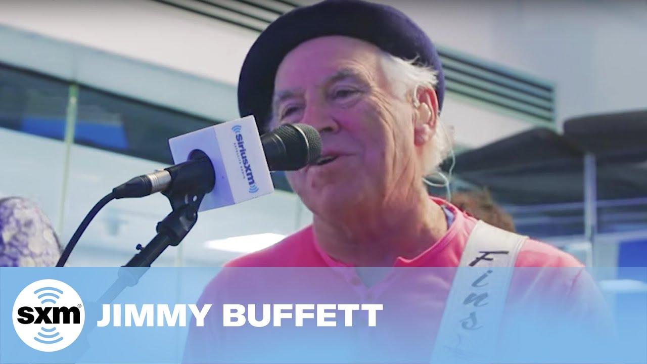 Jimmy Buffett \