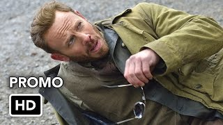 "Defiance 3x07 Promo ""The Beauty Of Our Weapons"" (HD)"