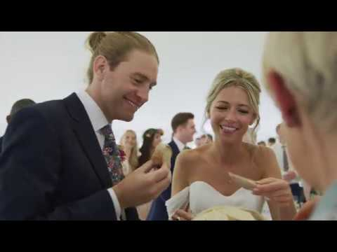 The Wedding of Patricia and Ed (4K)