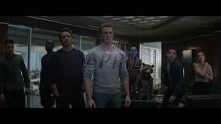 Marvel Studios' Avengers: Endgame | Everything
