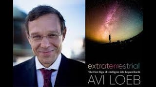 PFDW#32 Interview with Avi Loeb (Harvard Astronomy Professor) on his book Extraterrestrial.