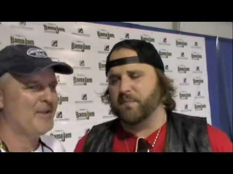 Randy Houser Interview