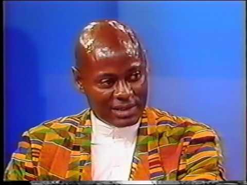 Khalid Muhammad on Mandela - YouTube