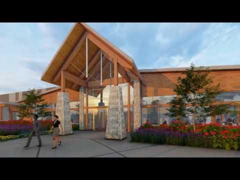 American 1 Event Center Virtual Tour