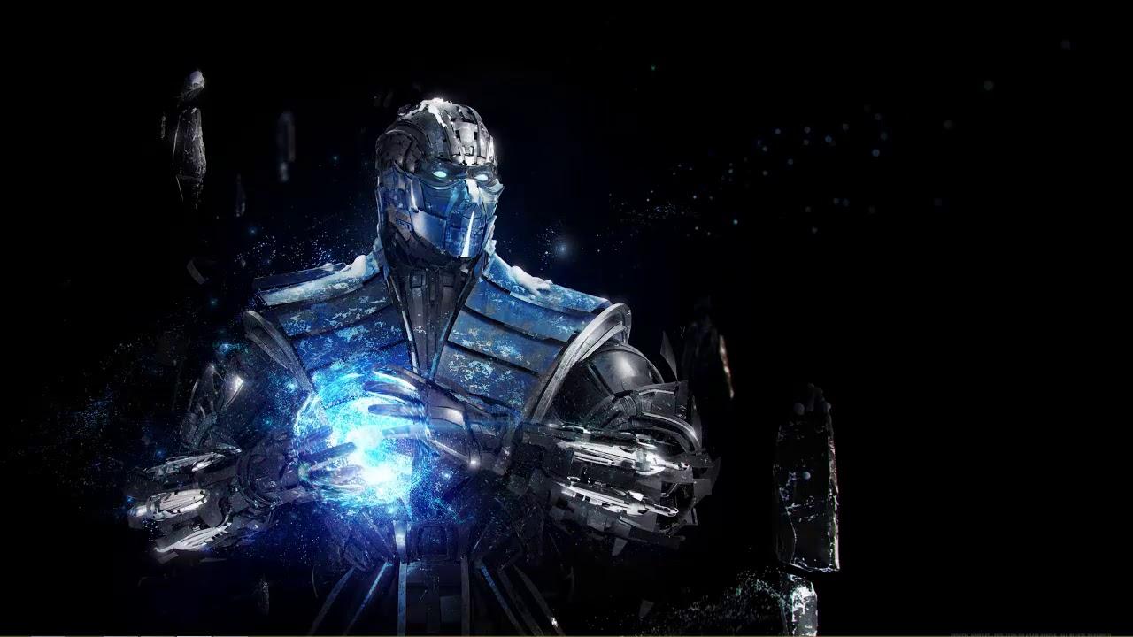 Mortal Kombat Sub Zero Wallpaper Engine Live Wallpaper Youtube