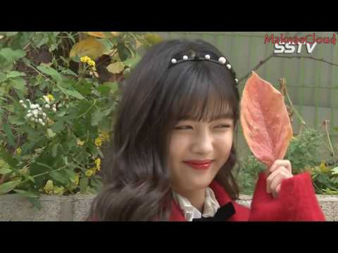 [ENG SUB] Kim Yoo Jung 김유정's Post-Moonlight Interview with SSTV