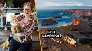 WE CAN'T LIVE WITHOUT THIS IN OUR VAN | Van Life Europe + Cooking