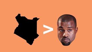 Help Kenya Not Kanye Case Study