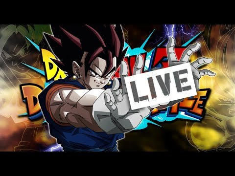 DOKKAN BATTLE GRINDING TIME GUYS!!! COME AND CHAT