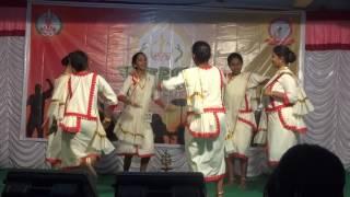 Video MCYM Ulhasnagar - Maargamkali  - Y'zest 2017 download MP3, 3GP, MP4, WEBM, AVI, FLV April 2018