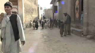 Walking in Kandahar-7