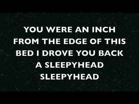 Sleepyhead- Passion Pit Lyrics