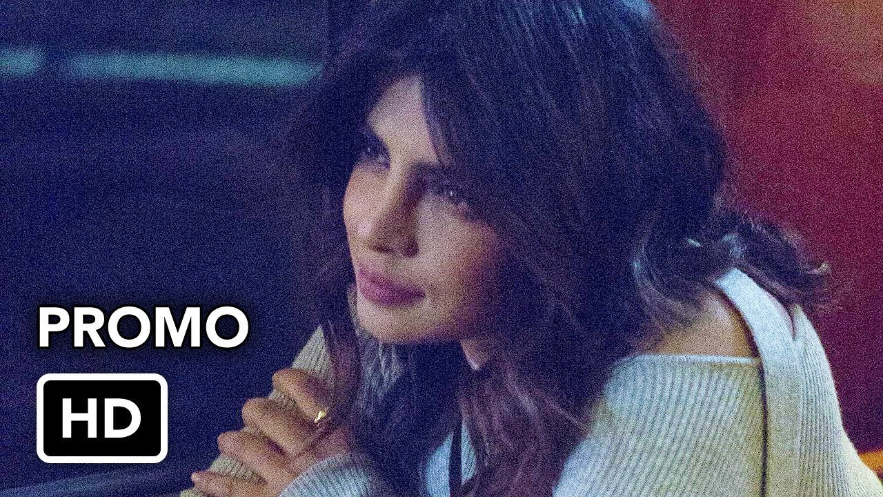 "Quantico 3x07 Promo ""Bullet Train"" (HD) Season 3 Episode 7 Promo"