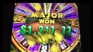 TARZAN slot machine JACKPOT WIN!!!