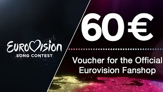 60 years of Eurovision Song Contest (1): win prizes with our quiz