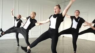 Andrey Koshevarov choreography / NAO - Girlfriend