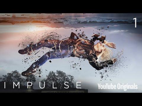 Impulse - Ep 1 'Pilot' - Видео онлайн