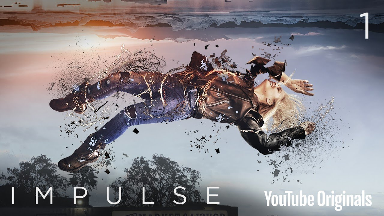 "Ver Impulse – Ep 1 ""Pilot"" en Español"