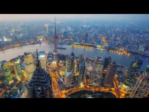 Shanghai by Night #6 (The House Music Show)