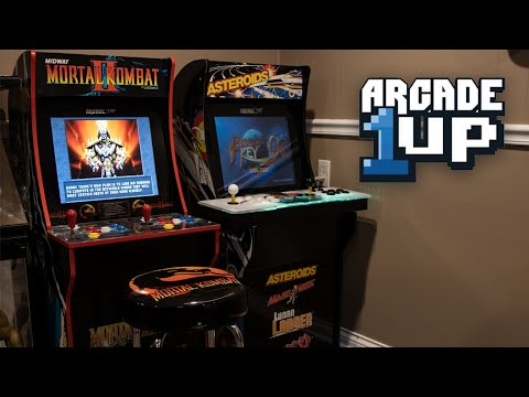 Arcade1up Stool on Sale at Walmart from optical20