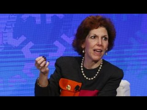 Fed's Mester on what's driving Cleveland's economy