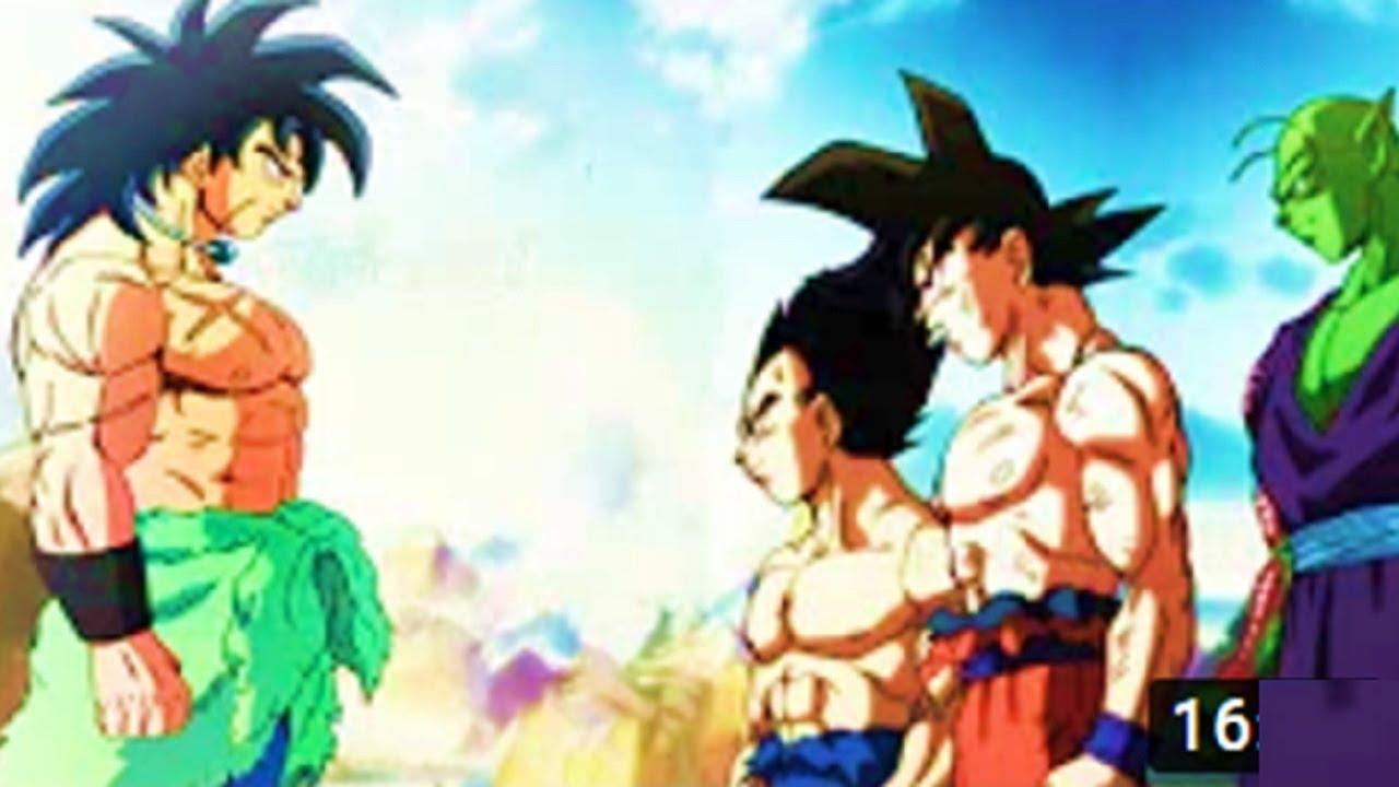 New Dragon Ball Super