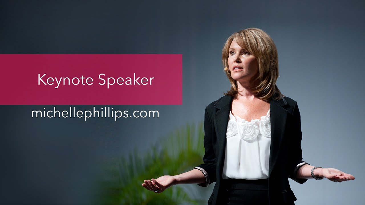 keynote and inspirational speakers