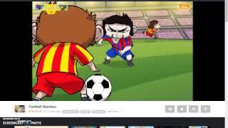 Football Maniacs - Vllaznia F.C