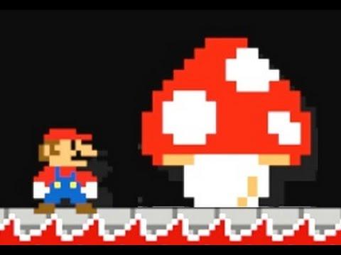 Super Mario Maker - 100 Mario Challenge #132 (Expert Difficulty)