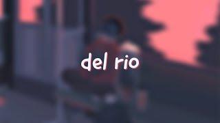 Ed Maverick - Del rio [Letra]